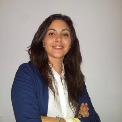 Rocío Borrego