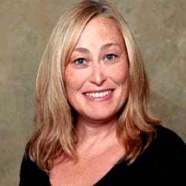 Claudia Wachmann