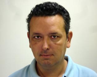 Antonio Galisteo