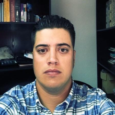 Juan Carlos Rueda