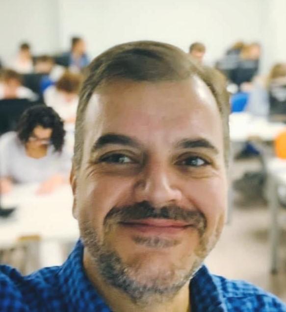 Juan Martín-Romo