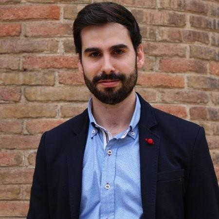 Sebastián Fernández